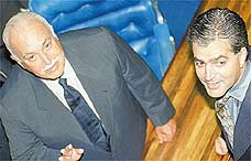 Lula Marques - 01.fev.1995/Folha Imagem